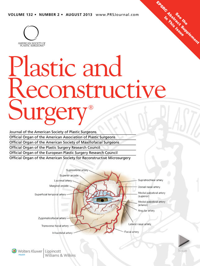 Transparency in functional rhinoplasty - PRS