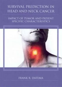 Proefschrift dokter Datema